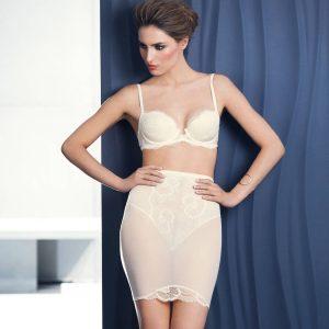 jupe sculptante marque wacoal lingerie mariage acheter en ligne