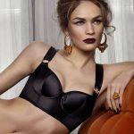 bordelle lingerie luxe sexy achat en ligne bustier