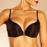 chantelle soutien gorge push up
