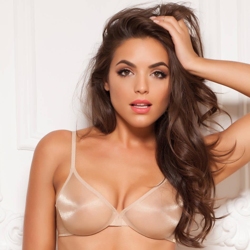 soutien gorge moulé glossies gossard lingerie acheter en ligne