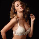 lingerie soutien gorge plunge millesia acheter en ligne
