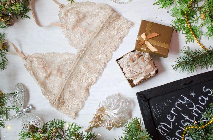 cadeaux plaisir lingerie pour les fetes