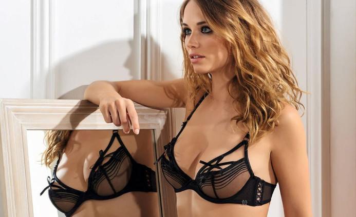 lingerie de luxe française millesia seduction elegance acheter en ligne