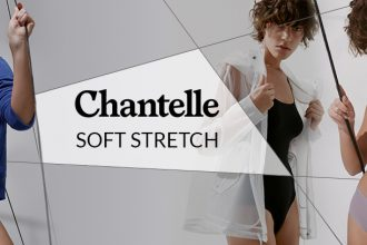 Lingerie Chantelle Soft Stretch