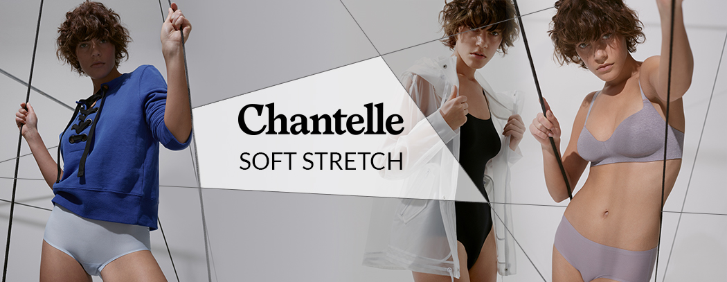 Lingerie Chantelle Soft Stretch