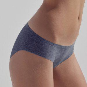 shorty chantelle lingerie taille unique body positive
