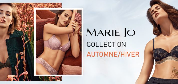 Lingerie Marie Jo